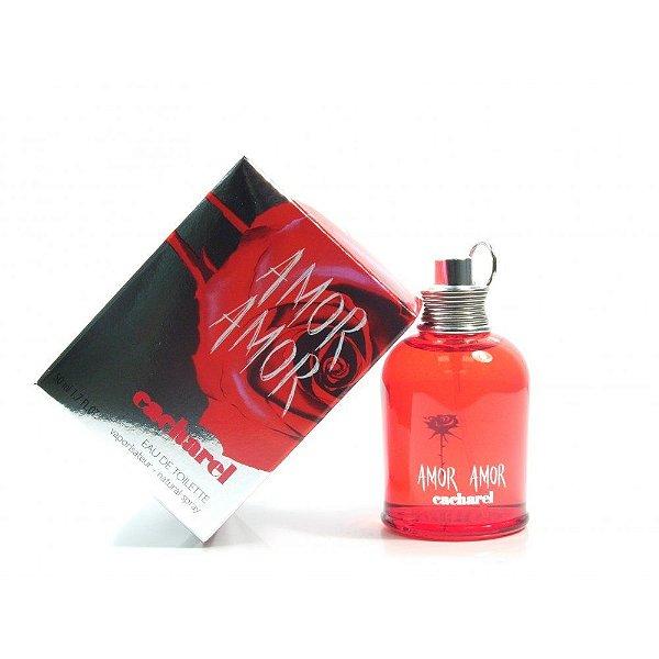 Perfume Cacharel Amor Amor Eau de Toilette 50ml