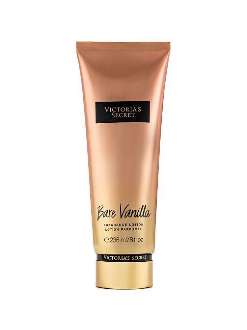 Creme Hidratante Body Lotion Victoria's Secret Bare Vanilla 236ml