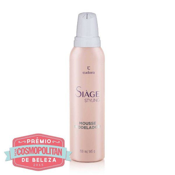 SIÀGE STYLING MOUSSE MODELADOR