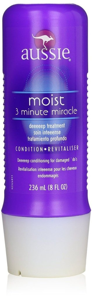 Aussie 3 Minute Miracle Moist 236ml