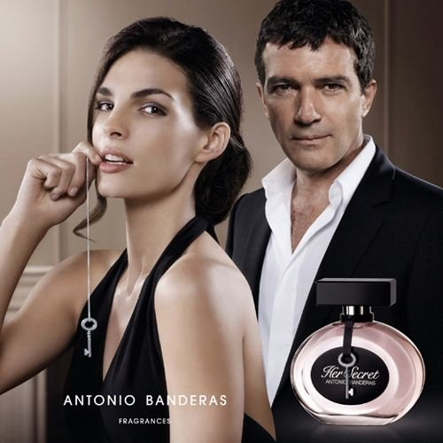Eau de Toilette Antonio Banderas Her Secret
