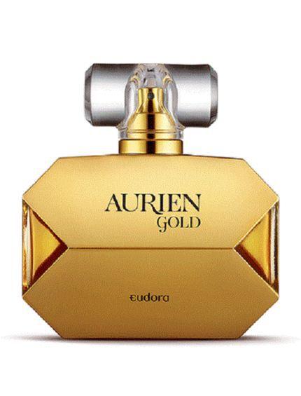 AURIEN  GOLD DESODORANTE COLÔNIA 100ML