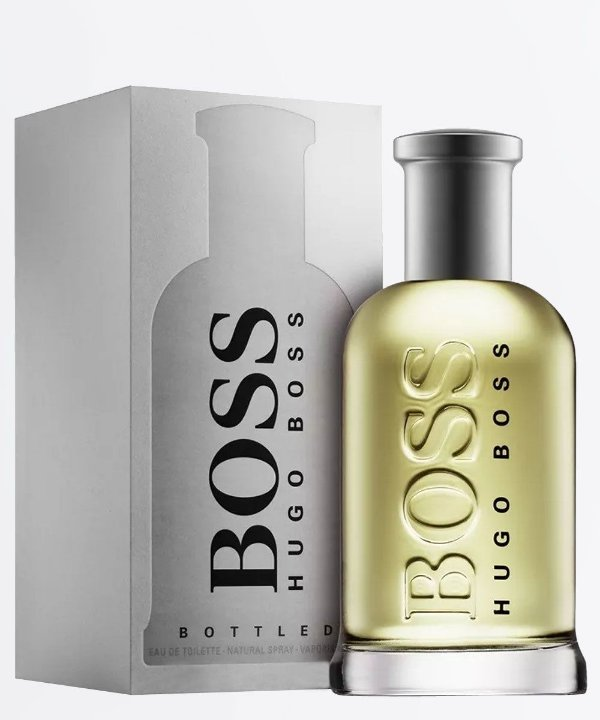 Boss Bottled Hugo Boss Eau de Toilette - Perfume Masculino
