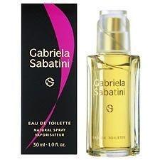 Gabriela Sabatini Eau de Toilette Feminino