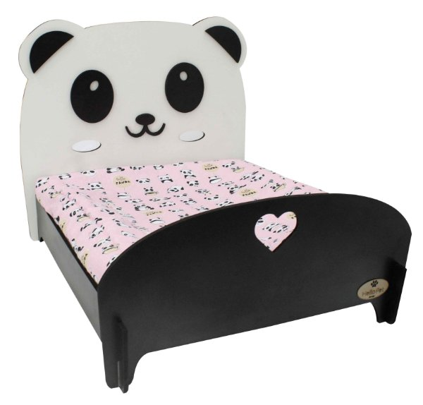 Cama Desmontável Panda