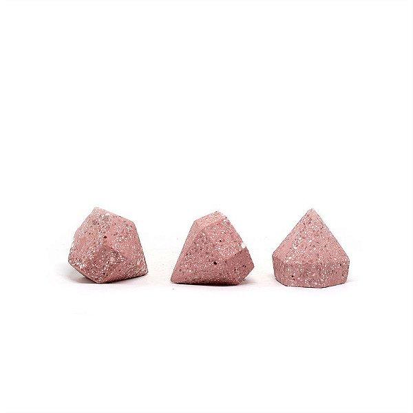 Trio Diamantes Granilite