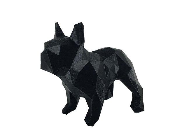 Bulldog Miniatura
