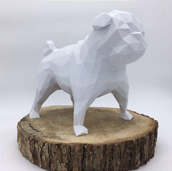 Pug Miniatura