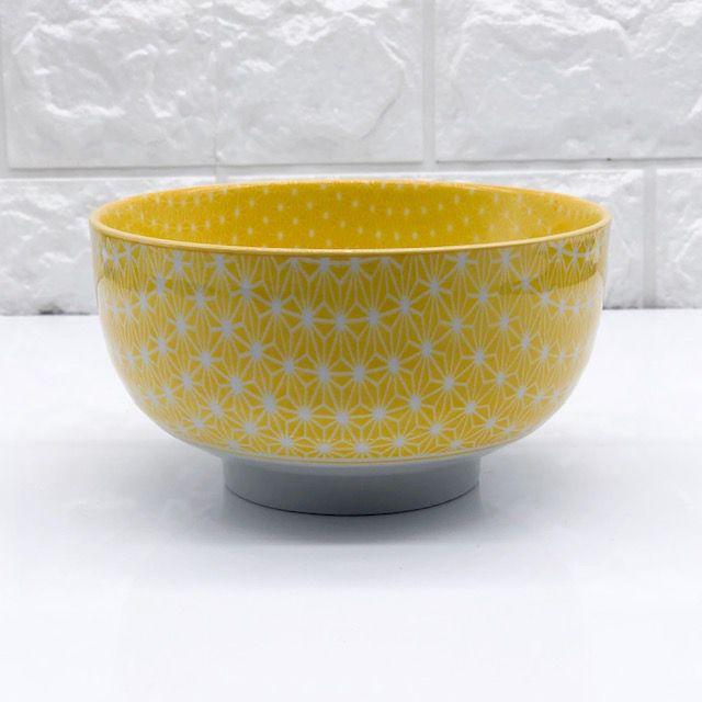 Bowl Julia Amarelo