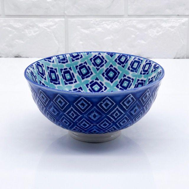 Bowl Anita Azul