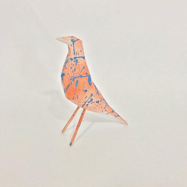 Pássaro Jessica Diskin