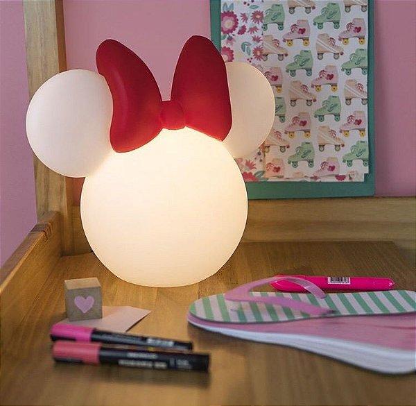 Luminária Minnie