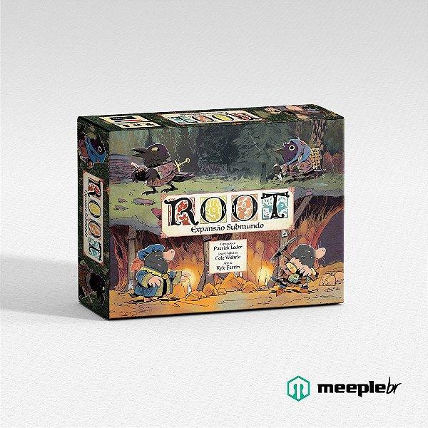 Root: Expansão Submundo