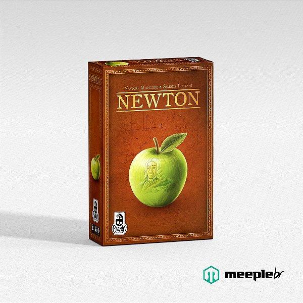Jogo de tabuleiro Newton