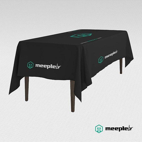 Toalha de Mesa - MeepleBR