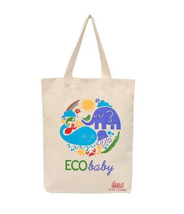 ec63c98bb Ecobag personalizada - Futuro Promocional Brindes