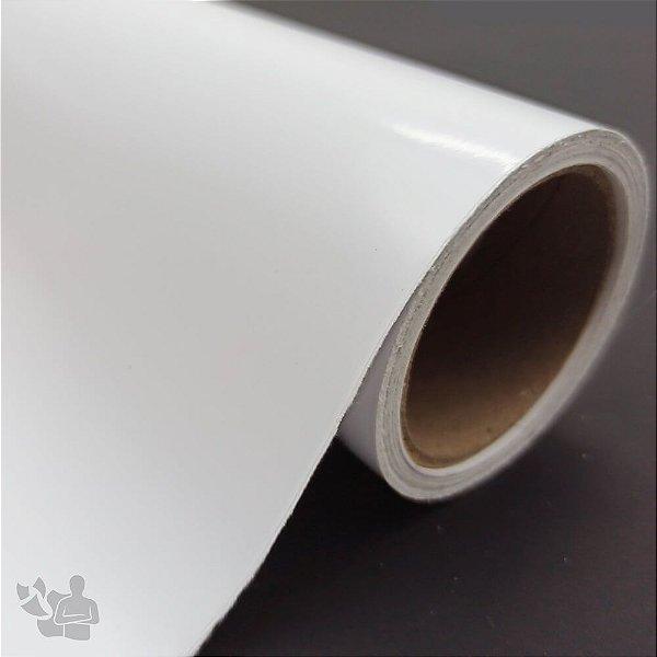 Vinil para Laminação - Bobina - 30,5cm x 5m - Brilho/Glossy