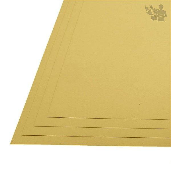 Papel Color Plus - Sahara - Creme - 180g - A3 - 297x420mm