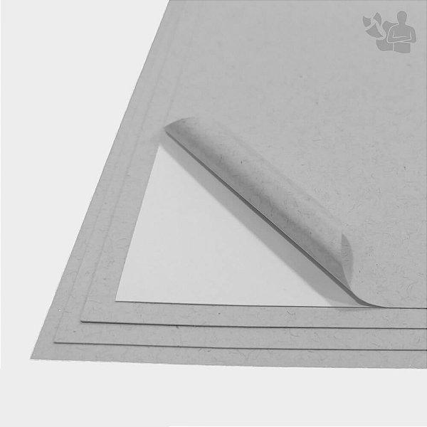 Papel Reciclato Adesivo - A3 -297x420mm