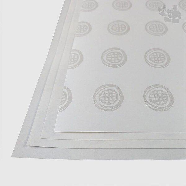 Papel Sublimático - Globinho - 100g - A3 - 297x420mm