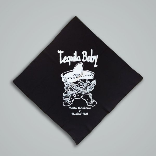 Bandana Bebê