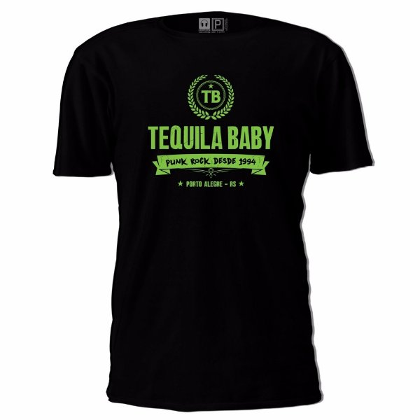 camiseta TB desde 94