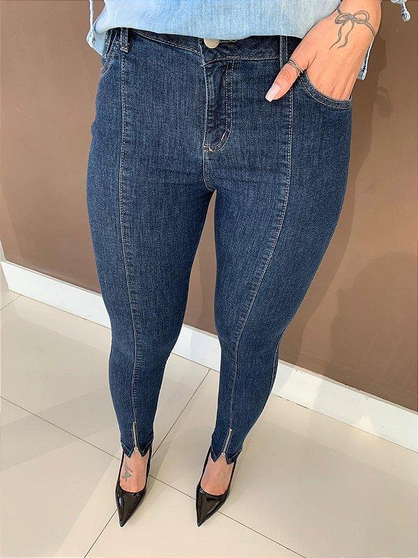 Calça Skinny Nina