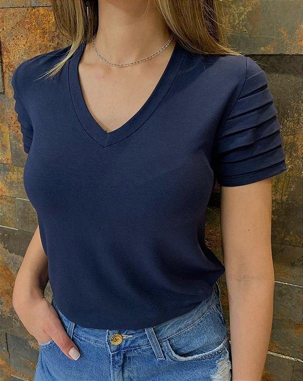 T-shirt Melissa Marinho
