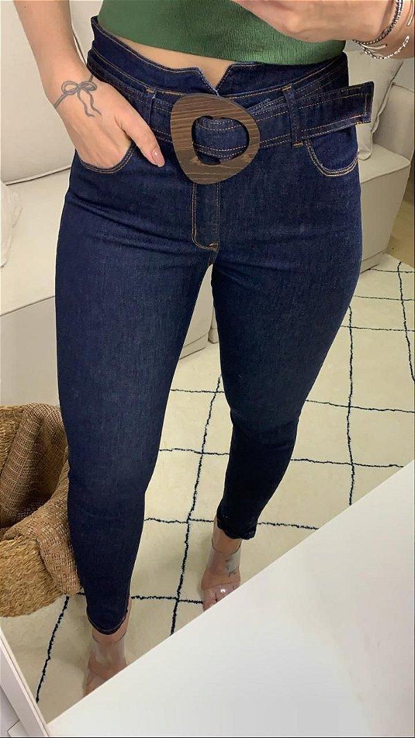 Calça Skinny Vera