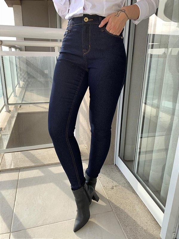 Calça Skinny Tiana