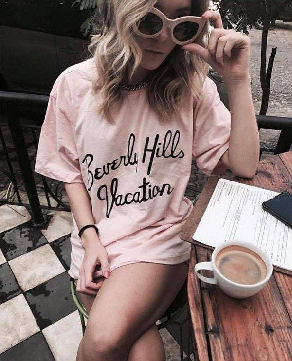 T shirt Beverly Hills