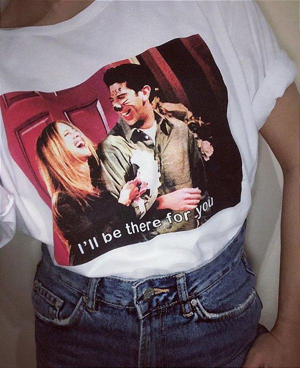 T-Shirts Friends