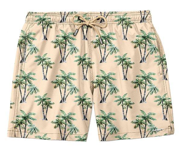 Shorts Praia Masculino Estampado LaVíbora - Coqueiros