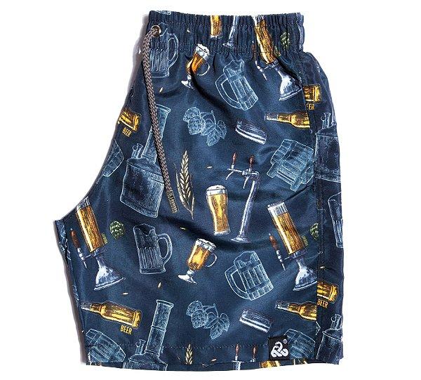 Summer Shorts - Beer