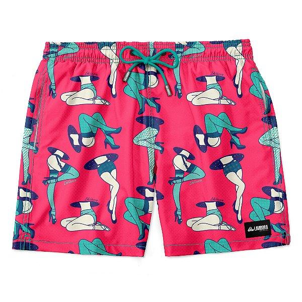 Summer Shorts - Popart