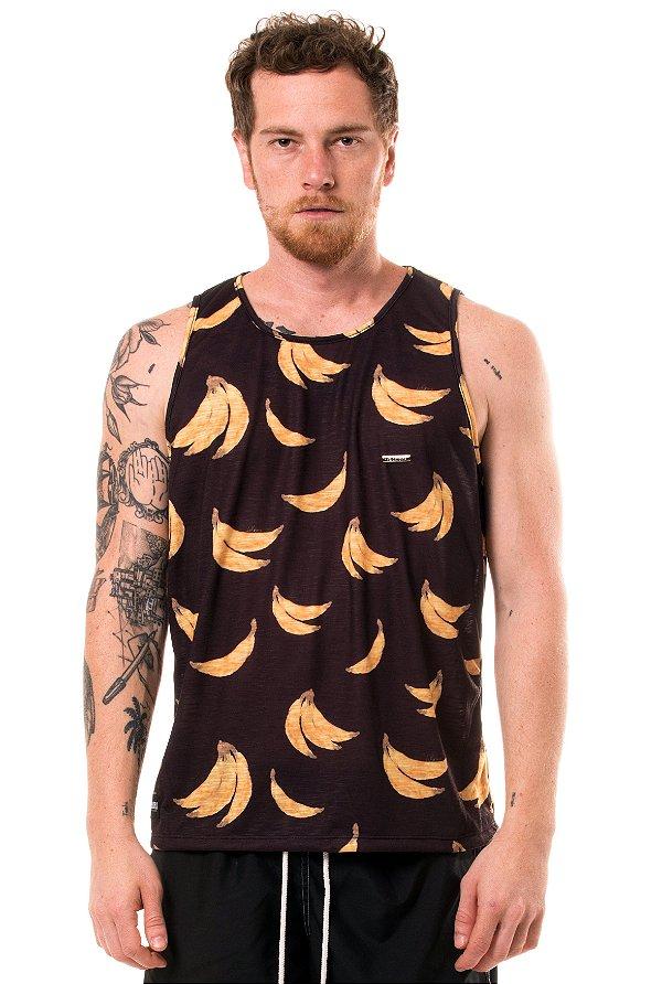 Regata Estampada LaVíbora - Bananas