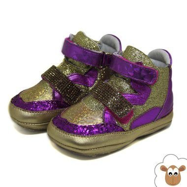 Sneaker - Gats Concept - Ouro