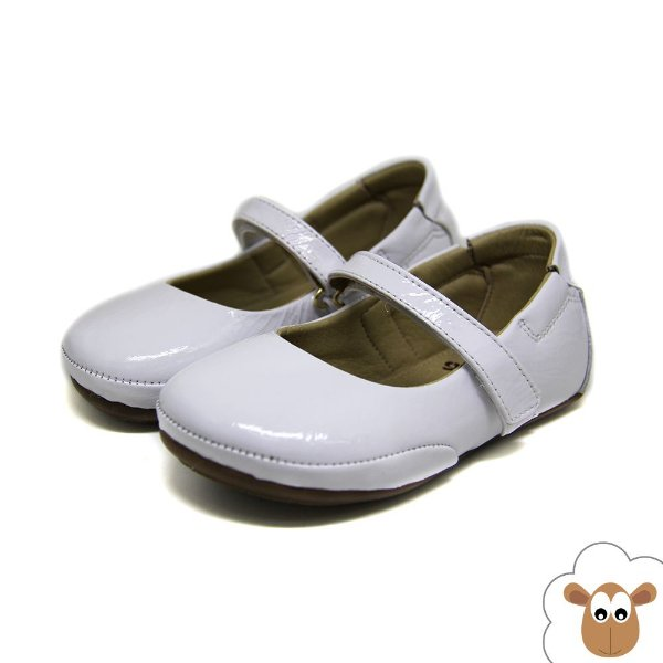 Sapatilha - Gambo - Branca