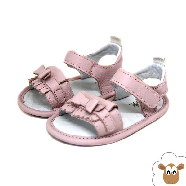 Sandália - Aleka - Rosa - Baby