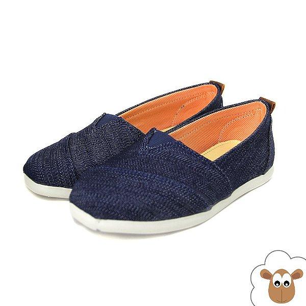 Alpargata Infantil Sheep Shoes Kids Jeans