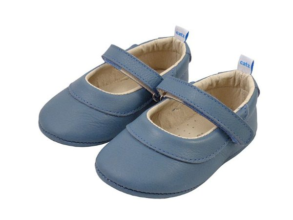 Sapatilha Infantil Catz Candy Azul claro