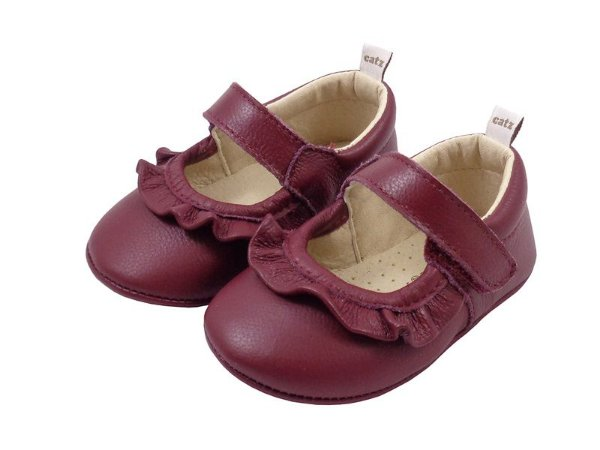 2fcb03cb1fb Sapatilha infantil - catz - charlotte - licor - sheep shoes - Sheep ...