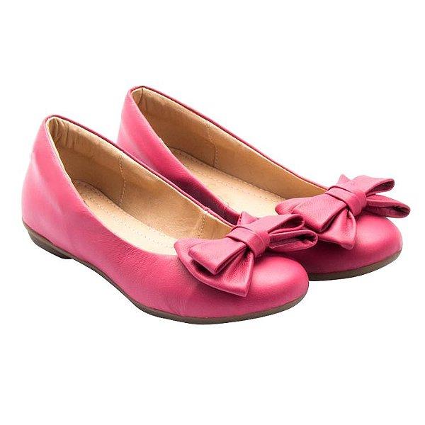 Sapatilha infantil Sheep Shoes by Gambo Pink Kids