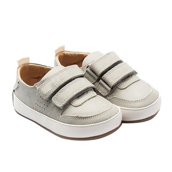 Tênis infantil Sheep Shoes by Gambo Cinza