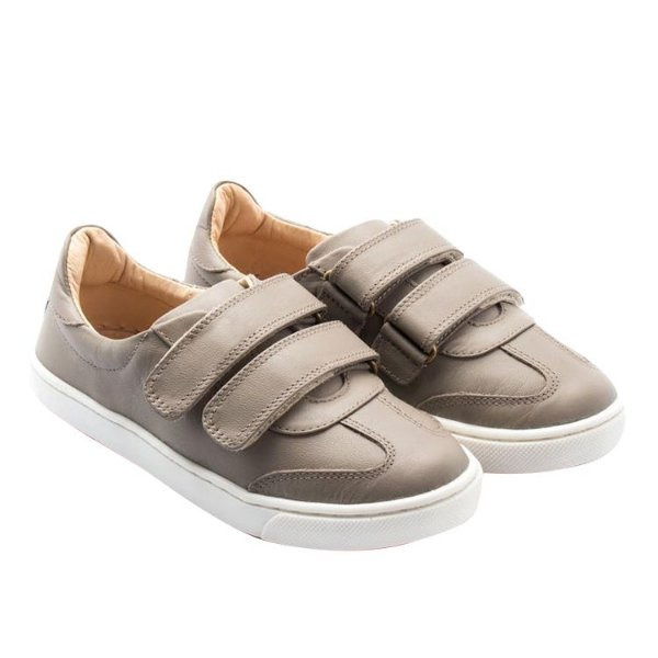 Tênis infantil Sheep Shoes by Gambo Taupe Toddler