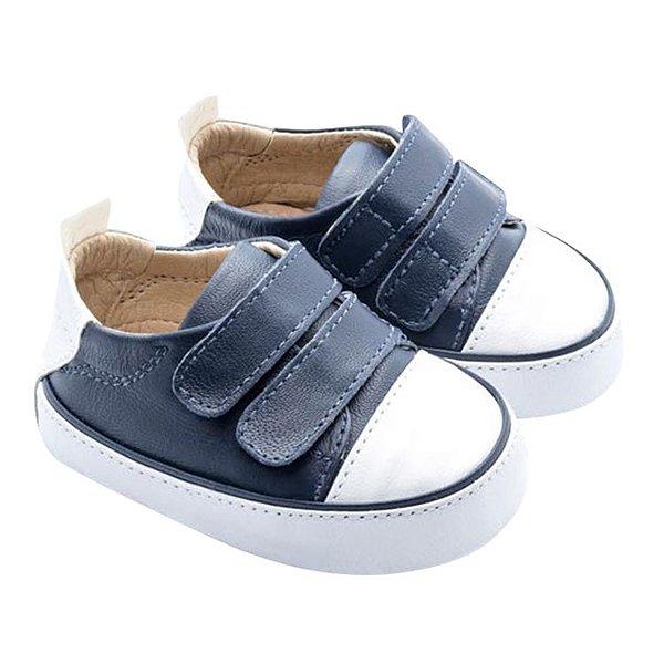 Tênis Infantil Sheep Shoes by Gambo Marinho Newborn