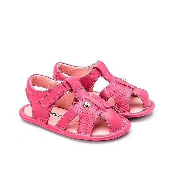 Sandália Infantil Sheep Shoes by Gambo Framboesa