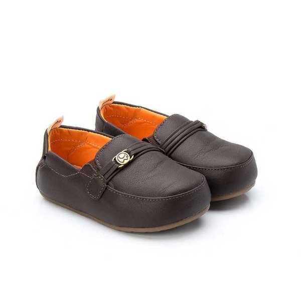 Mocassim infantil Sheep Shoes by Gambo Café