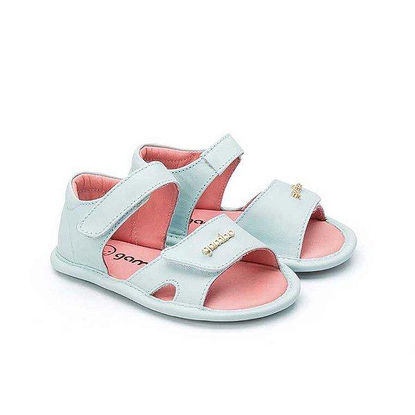 Sandália Infantil Sheep Shoes by Gambo Azul Bebê