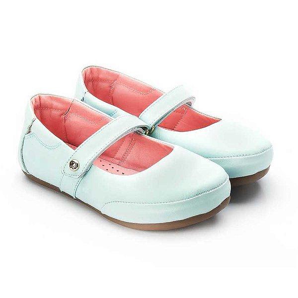 Sapatilha infantil Sheep Shoes by Gambo Azul Bebê